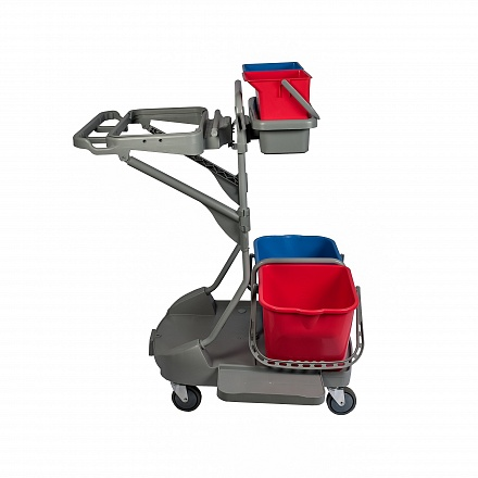 Wecoline Materiaalwagen TE1