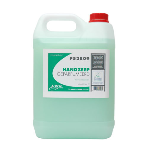 Zeep office handreiniger, 5ltr.