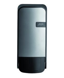 Zeepdispenser foam 1000ml Quartz-lijn zilver