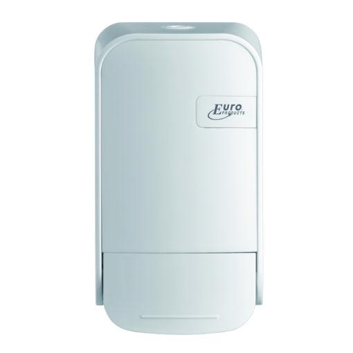 Zeepdispenser - toiletseat cleaner 400ml Quartz wit