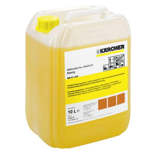 Kärcher RM 81 ASF 10 liter